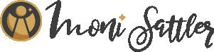 Moni Sattler – Unikke smykker og dekorationer til hjemmet Logo